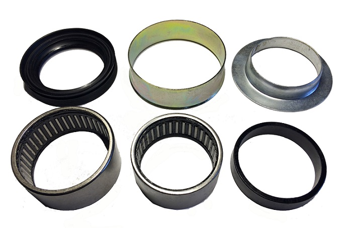 Peugeot 306 Bearing Repair Kit Roulement SNR KS559.08