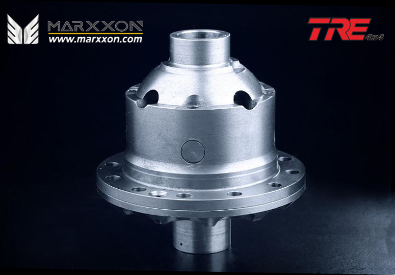 TRE air locker | MARXXON | Peugeot Citroen Rear Axle Train
