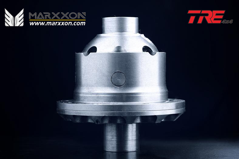 Air Locker Locking Differential RD116 | MARXXON | Peugeot